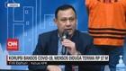 VIDEO: Korupsi Bansos Covid-19, Mensos Diduga Terima Rp.17 M