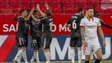 Hasil Liga Spanyol: Real Madrid Tekuk Sevilla 1-0