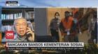 VIDEO: Bancakan Bansos Kementerian Sosial