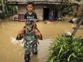 Banjir Aceh Sempat Rendam 290 Desa, 5 Orang Meninggal Dunia