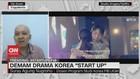 VIDEO: Demam Drama Korea Start Up