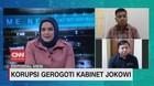 VIDEO: Korupsi Menteri Gerogoti Kabinet Jokowi