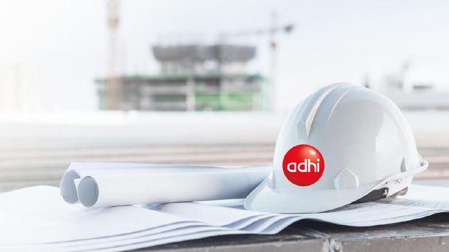 PT Adhi Karya (Persero) Tbk mencatat kontrak baru senilai Rp11,3 triliun hingga September 2021. Mayoritas kontrak berasal dari swasta.