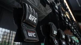 Gooden Menang Brutal Atas Stolze di UFC Fight Night