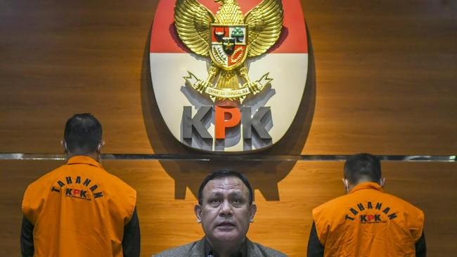 Kronologi Penyidik KPK: Dari Rumdin Azis Berujung Janji SP3