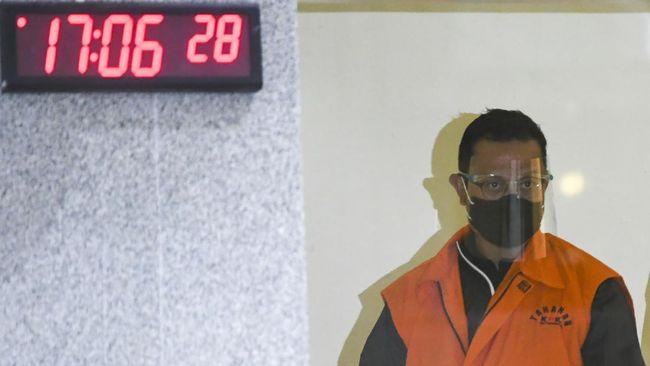 Dakwaan jaksa menyebut uang suap bansos covid-19 diduga juga mengalir ke dapil eks Mensos Juliari Batubara di Jateng.