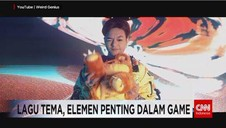 VIDEO: Lagu Tema, Elemen Penting dalam Game