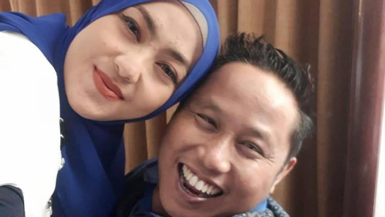 Narji dan istri