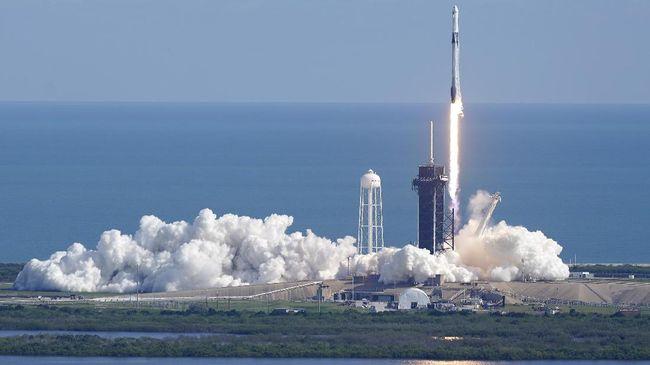 Rencana pembangunan peluncuran roket hasil kerja sama dengan SpaceX di Biak Numfor, Papua memicu polemik karena warga dilaporkan menolak. Seperti apa lokasinya?