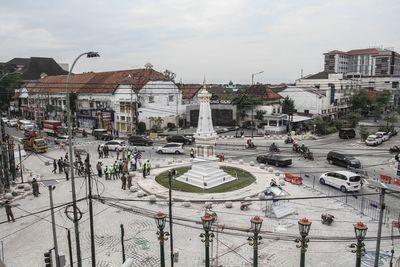 Cari Tahu, Jelang Libur Panjang, Reservasi Hotel di Yogyakarta Anjlok
