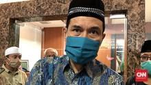 Munarman Klaim Pemblokiran Rekening FPI Bisa Picu Rush Money