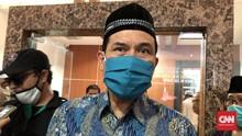 Densus Dalami Dugaan Keterlibatan Munarman di Jaringan Teror