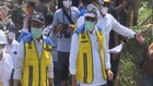 VIDEO: Menteri PUPR Kunjungi Tanggul Sungai Sei Belawan