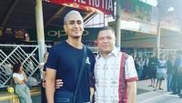 <p>Ya, Dillah anak Raul Lemos dari pernikahan sebelumnya dengan Shechah Sagran, Bunda. (Foto: Instagram @shechahsagran)</p>