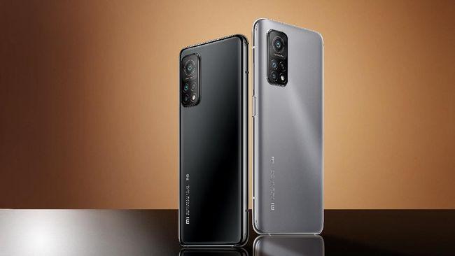 Xiaomi Mi 10T dan Mi 10T Pro masuk ke pasar ponsel segmen menengah ke atas yang sudah diisi oleh merek Realme dan Huawei.