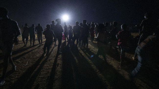 Bentrokan di Darfur, Sudan, selama dua hari telah tewaskan lebih dari 80 orang.