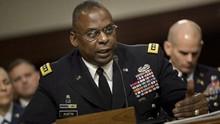 Senat AS Setujui Lloyd Austin Menhan Kulit Hitam Pertama