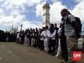 Ingin Lindungi, FPI Aceh Harap Rizieq Hijrah ke Tanah Rencong