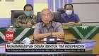 VIDEO: Muhammadiyah Desak Bentuk Tim Independen