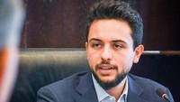 <p>4. Hussein<br /><br />Pangeran Al Hussein Bin Abdullah II atau Hussein adalah pewaris takhta Raja Abdullah II dari Yordania, Bunda. Pangeran Hussein ikut berperan nyata dalam kemajuan negaranya. (Foto: Instagram @alhusseinjo)</p>