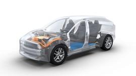 Toyota Siapkan 10 Kendaraan Listrik di Indonesia Sampai 2025