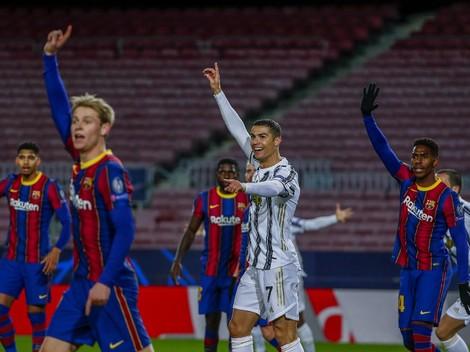 Barca, Juventus, Madrid Menang Pengadilan Soal Super League