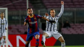 Barcelona Cuci Gudang Lepas 9 Pemain