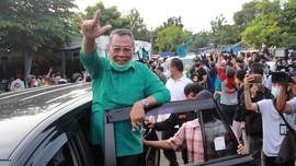 Pilkada Tangsel: Benyamin Davnie Tumbangkan Ponakan Prabowo