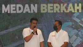 Bobby Nasution Ditetapkan Jadi Wali Kota Medan Hari Ini