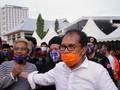 Kasus Covid Tinggi, Walkot Makassar Ingin Sweeping Antigen