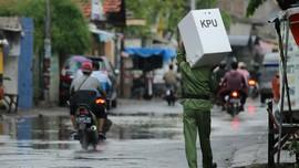 Logistik Baru 60 Persen, Pilkada Yahukimo Papua Tetap Lanjut