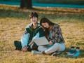 Upaya Komunikasi Shin Sekyung-Im Siwan dalam Trailer Run On