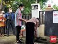 Gibran Terima Telepon dari Jokowi Sebelum Mencoblos