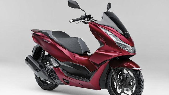 Astra Honda Motor memilih tak menjawab banyak saat ditanya tentang peluncuran PCX160 di Indonesia.