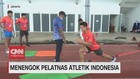 VIDEO: Menengok Pelatnas Atletik Indonesia