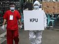 Ponakan SBY Klaim Unggul Telak di Pilkada Pacitan