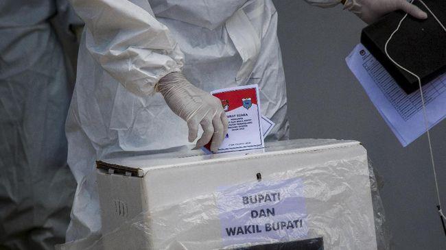 KPU menyiapkan pemungutan ulang Pilkada Kabupaten Sabu Raijua usai MK membatalkan kemenangan bupati Orient karena status warga AS.