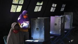 DPR Buka Peluang Pilpres-Pileg Digelar Februari 2024