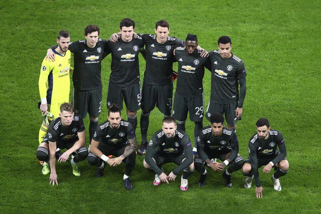 Lingkaran Setan Pendukung Manchester United