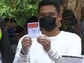 Golput Menang di TPS Menantu Jokowi Bobby Nasution