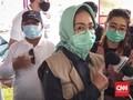 Wali Kota Airin Sebut RS Covid di Tangsel Hampir Penuh