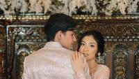 <p>Adipati Dolken belum lama ini melamar kekasihnya, Canti Tachril. (Foto: Instagram @adipatidolken)</p>