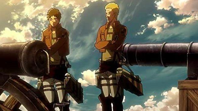 Rumah produksi mengkonfirmasi hadirnya serial anime Attack on Titan season 4 bagian 2, sebagai lanjutan dari 16 episode bagian pertama.