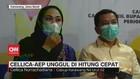 VIDEO: Cellica-Aep Unggul di Quick Count Pilkada Karawang