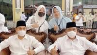 <p>Suami Chacha maju di Pilkada sebagai calon Bupati Kendal, Jawa Tengah. (Foto: Instagram @chafrederica)</p>
