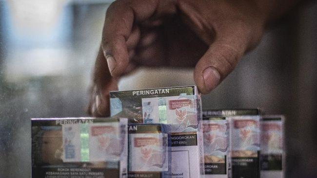 Cukai Rokok Naik di Tahun 2022? Ini yang Lo Bisa Ketahui