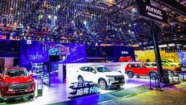Produsen Mobil China Pilih Thailand buat Elektrifikasi ASEAN