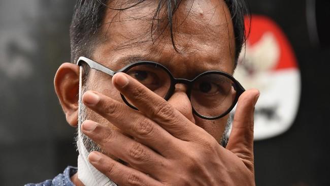 Kuasa Hukum Haris Azhar Kritik Luhut Tempuh Langkah Hukum