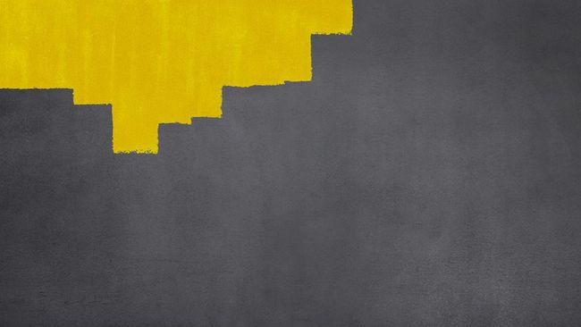 Pantone akhirnya mengumumkan Color of the Year yang bakal menjadi panduan di 2021 yaitu kuning dan abu-abu.