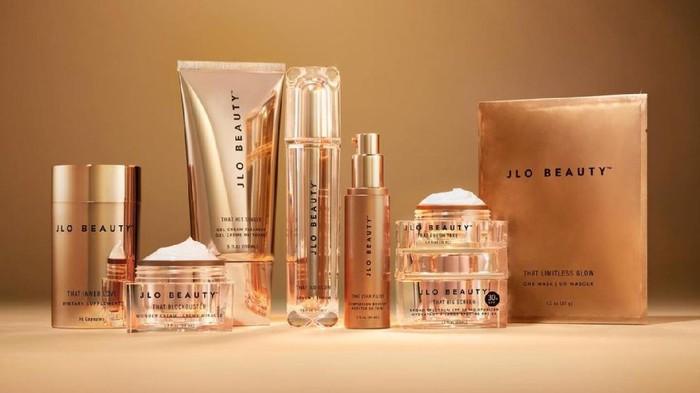 8 Produk dari JLo Beauty, Lini Kecantikan Baru dari Jennifer Lopez